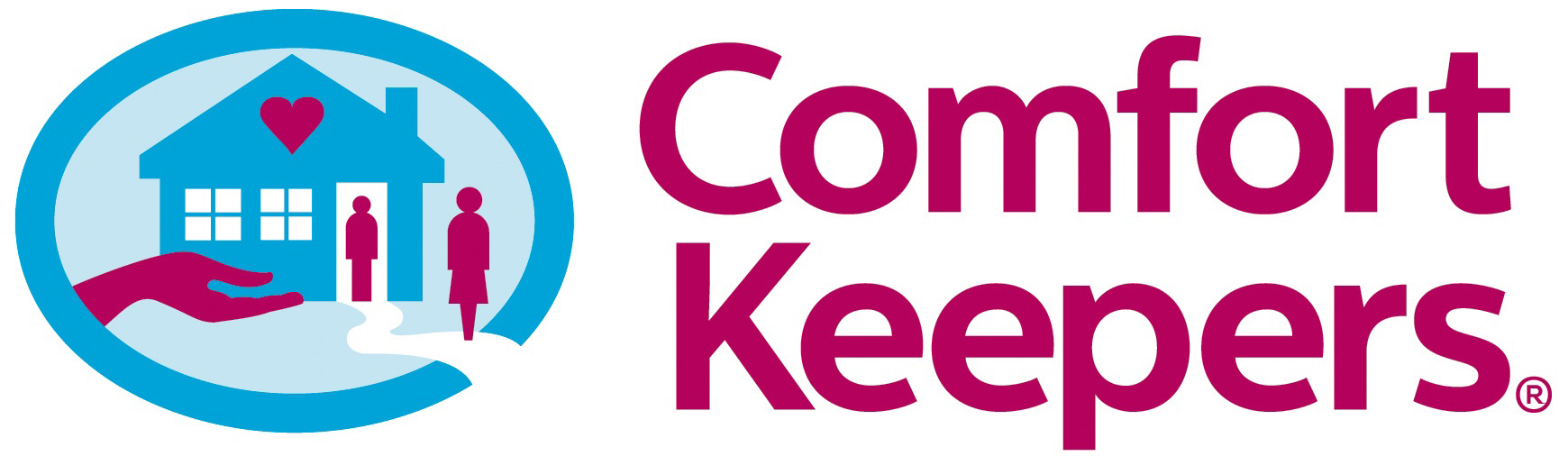 logo Comfort Keepers