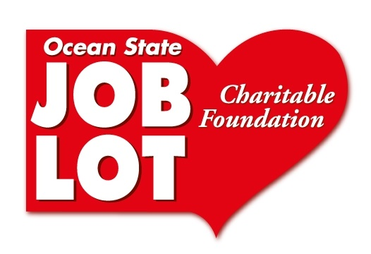 Ocean State Job Lot Charitable Logo